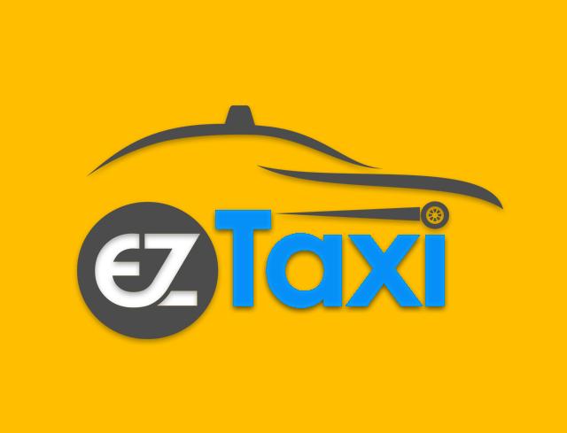 ezTaxi Logo